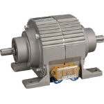 【送料無料】【代引不可】 小倉クラッチ VSAU型乾式単板電磁クラッチ・ブレーキユニット VSAU1.2 (722-1037) 《クラッチ》