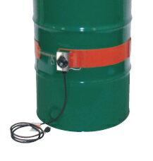 【代引不可】 ヤガミ ドラム缶用バンドヒーター YGSN-200-1型 (11000-10) 【メーカー直送品】