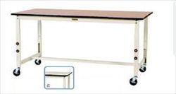 【ポイント10倍】 【代引不可】 山金工業 ヤマテック ワークテーブル SWPAC-975-II 【メーカー直送品】