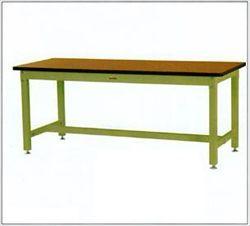 【ポイント10倍】 【代引不可】 山金工業 ヤマテック ワークテーブル SZMV-1260-MG 《受注生産》 【メーカー直送品】