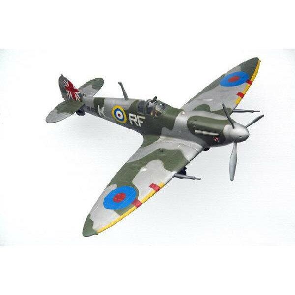 スピットファイヤー(イギリス軍)戦闘機B(全長2m)