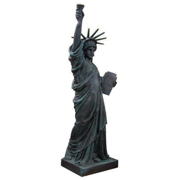 自由の女神・フィギュア ビッグサイズ(235cm)