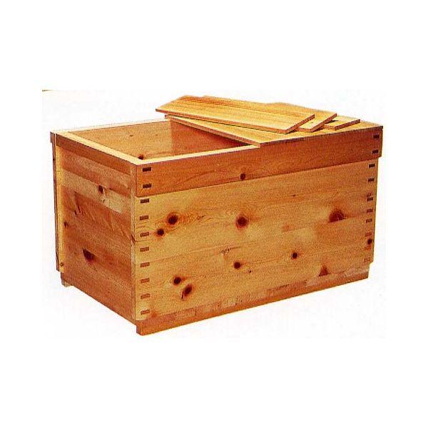 木製浴槽 木曽の木 やすらぎ 据置式1500型 木曽檜 節材【風呂】【浴室】【湯舟】【湯船】【水廻り】