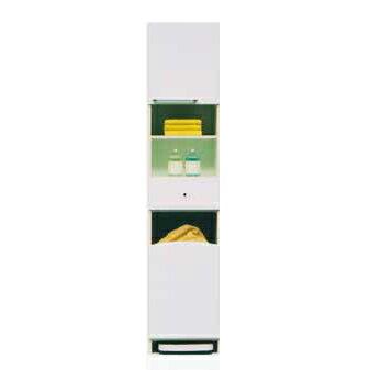 キャビネット 完成品 木製  40cm幅 幅40cmハイタイプ リビング収納家具 サイドボード 飾り棚 飾棚 リビングボード 収納棚 リビングラック シェルフ 国産品 日本製 イエロー 黄 グリーン 緑 ホワイト 白 ピンク