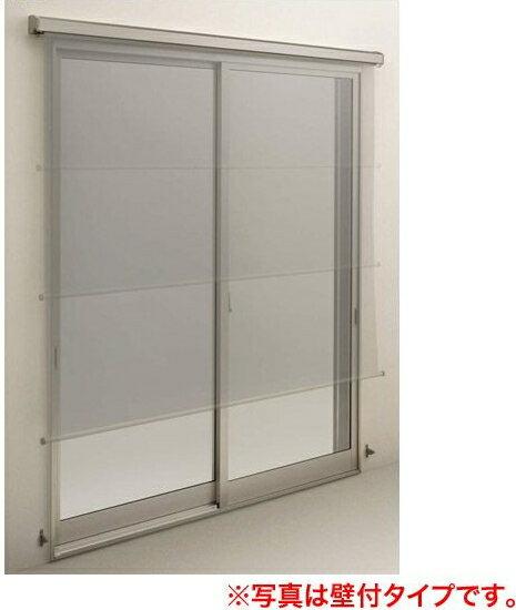 洋風すだれ アウターシェード 15009 製品W1670*H1300mm 引違い窓用 YKKap【smtb-k】【kb】【日除け】【節電】【洋風すだれ】【遮熱】