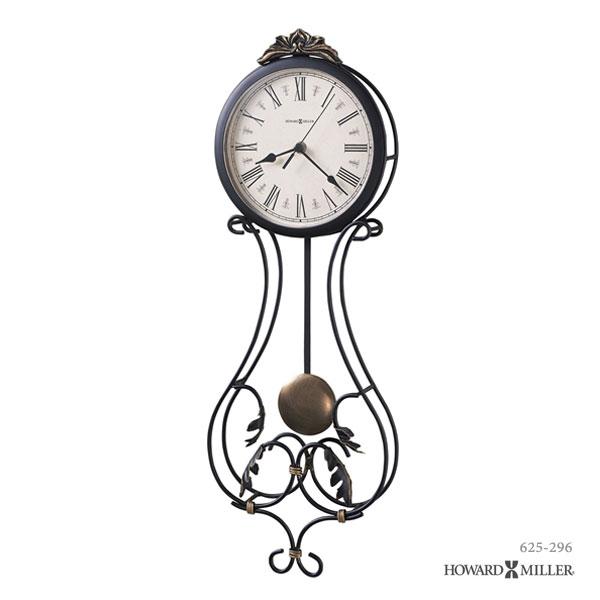 HOWARD MILLER ハワードミラー PAULINA 掛け時計 掛時計 クロック HM-625-296