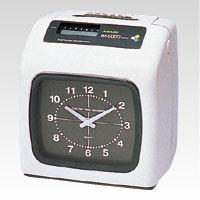 【送料無料】【お取り寄せ品】アマノ 電子タイムレコーダー BX6200-W【a32084】