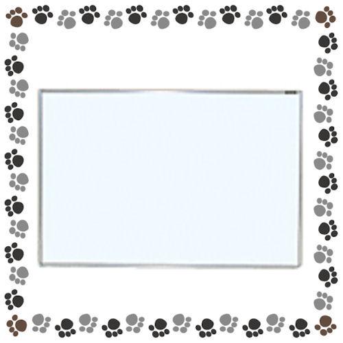 【送料無料】マンモス ホーローホワイト壁掛けボード<サイズ(mm)910×17×610>MMH23G【5053142】