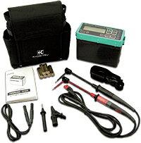 6022L 共立電気計器 デジタル絶縁接地抵抗計L型プローブ