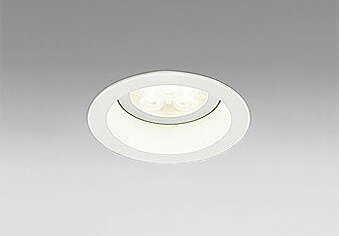 XD258376 オーデリック ダウンライト LED(電球色)