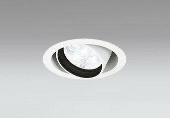 XD258749 オーデリック ユニバーサルダウンライト LED(温白色)