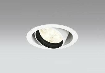XD258753 オーデリック ユニバーサルダウンライト LED(電球色)