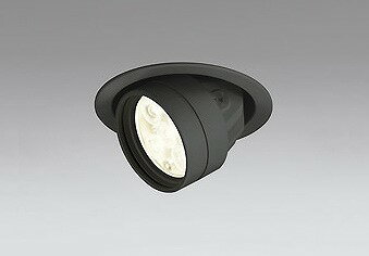 XD258798 オーデリック ユニバーサルダウンライト LED(電球色)