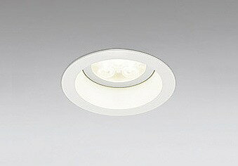 XD258855 オーデリック ダウンライト LED(電球色)