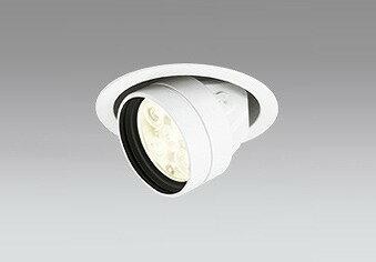 XD258881 オーデリック ユニバーサルダウンライト LED(電球色)