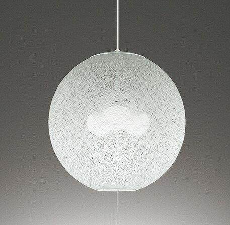 OP035213ND オーデリック 和風ペンダント LED(昼白色) ~8畳
