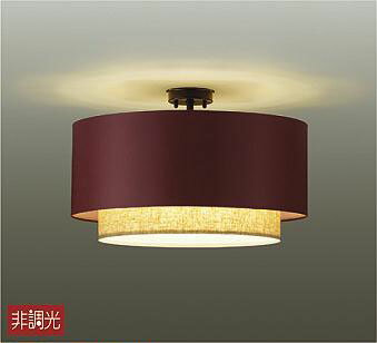DCL-39795Y ダイコー 小型シーリングライト LED(電球色)