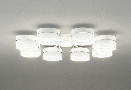 OC257014NC オーデリック シャンデリア LED(昼白色) ~10畳