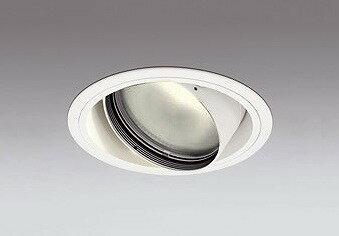 XD401244 オーデリック ユニバーサルダウンライト LED(電球色)