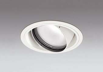 XD401246 オーデリック ユニバーサルダウンライト LED(温白色)