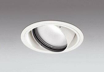 XD401252 オーデリック ユニバーサルダウンライト LED(温白色)