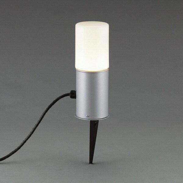 AD-2554-L 山田照明 ガーデンライト ダークシルバー LED