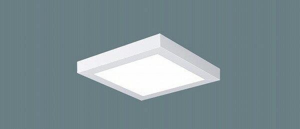 XL663PFFJLA9 パナソニック スクエアベースライト LED(温白色)
