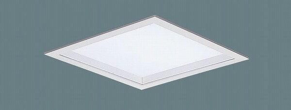 XL584PGUJLA9 パナソニック 埋込スクエアベースライト LED(白色)