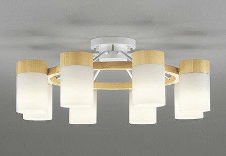 OC257062BC オーデリック シャンデリア LED(調色) ~12畳