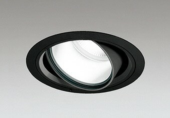 XD404006 オーデリック ユニバーサルダウンライト LED(温白色)