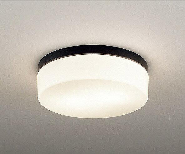 ERG5489B 遠藤照明 軒下用シーリングライト LED
