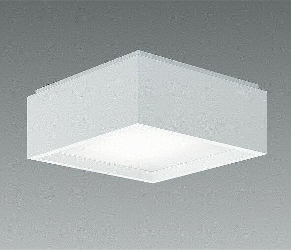ERG5484W 遠藤照明 スクエアシーリングライト(直付タイプ) LED