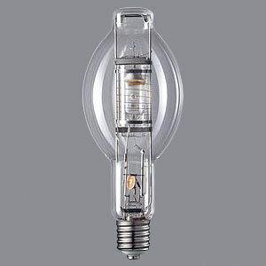 パナソニック M700L/BUSC/N_4set☆★ケース販売特価 4本セット★☆ マルチハロゲン灯 Lタイプ・水銀灯安定器点灯形下向点灯形 700形 透明形 口金E39M700LBUSCN