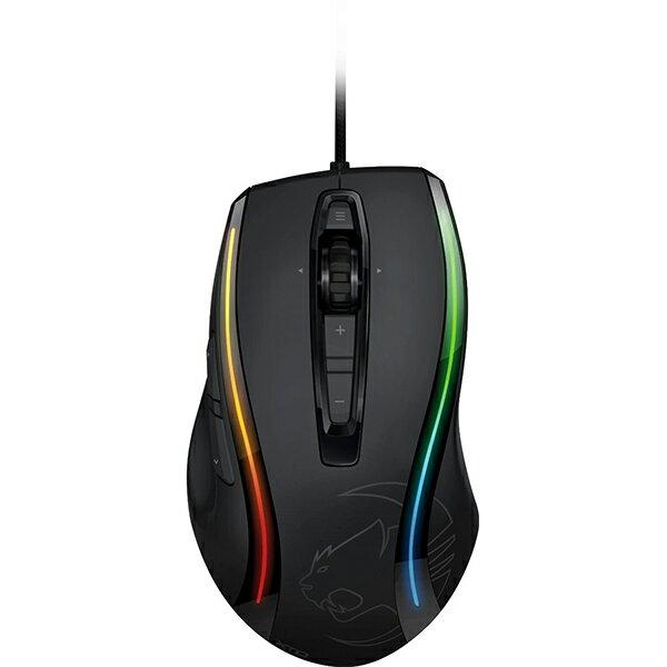 【お取り寄せ】ROCCAT Kone XTD Max Customization Gaming Mouse【ROC-11-810-AS】Windows 10対応ゲーミングマウス【送料無料】