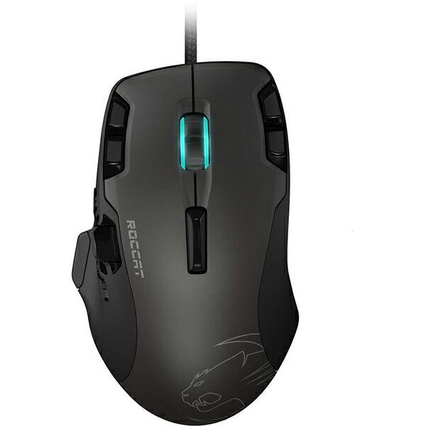 【お取り寄せ】ROCCAT Tyon All Action Multi-Button Gaming Mouse (Black) 【ROC-11-850-AS】Windows 10対応ゲーミングマウス【送料無料】