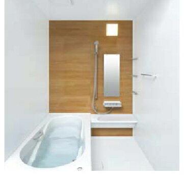 INAX システム バスルーム リフォームユニットバス アライズ Mタイプ 1616(1坪用)標準仕様施工パック