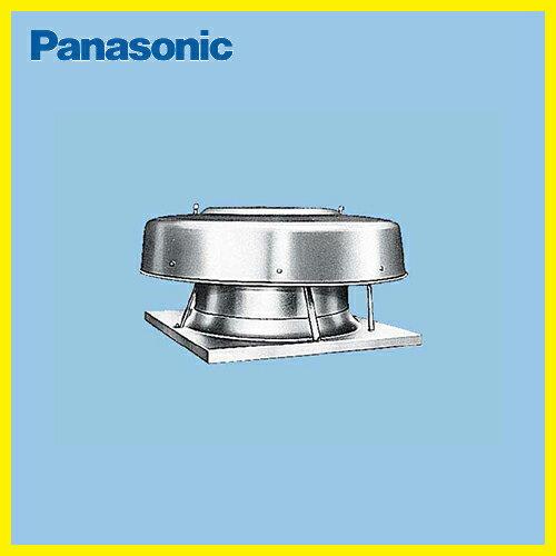 送料無料 パナソニック 換気扇 FY-55SQE-B 屋上換気扇 200V25-55CM Panasonic
