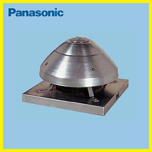 �料無料 パナソニック �気扇 FY-50RTE-A 屋上�気扇 200V25�55CM Panasonic