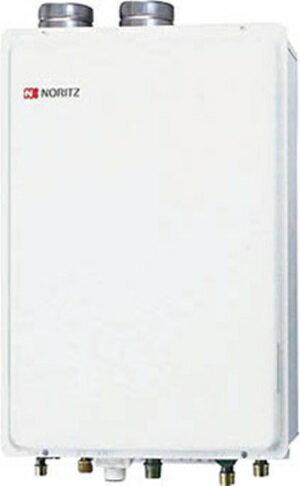 ノーリツ ガスふろ給湯器 【GT-C1652SAWX-SFF-2】 設置フリー形 オート 集合住宅向け 16号 屋内壁掛/強制給排気 エコジョーズ ★