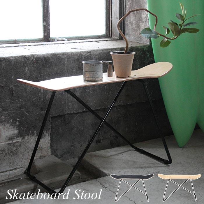《東谷》スケートボードスツール 北欧 木製 人気 おしゃれ おすすめ モダン シンプル ナチュラル 西海岸 リビング 収納 ミッドセンチュリー Cafe カフェ 一人暮らし 一人掛けチェア 椅子 背もたれなし シンプルデザイン インダストリアル スチール sf-201