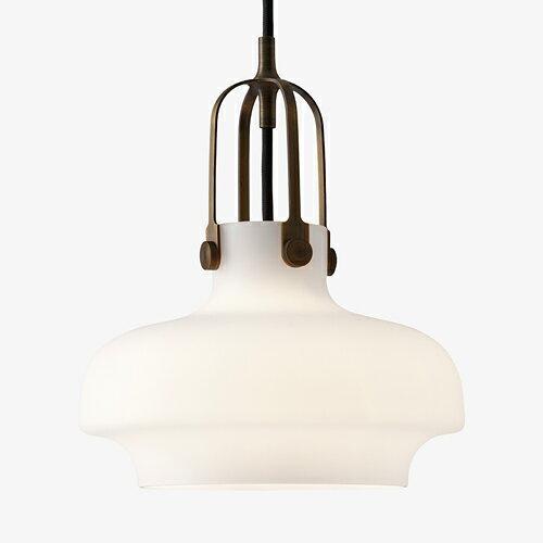 &tradition(アンド・トラディッション)「 COPENHAGEN LAMP SSC6」ガラス(ランプ別)【送料無料】【P01】【flash】