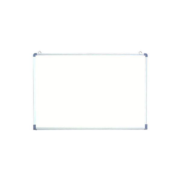 レビュー投稿で次回使える2000円クーポン全員にプレゼント 直送 ナカバヤシ アルミフレームホワイトボード W900xH600 WBJ-9060 生活用品・インテリア・雑貨 文具・オフィス用品 ホワイトボード・白板