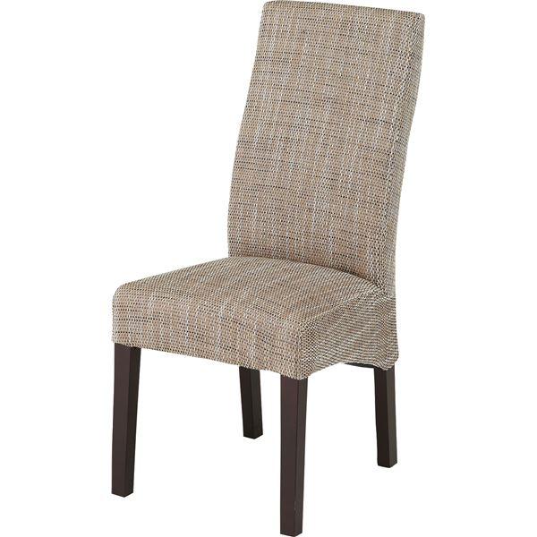 5000円以上送料無料 ダイニングチェア 木製 CL-819BE ベージュ 生活用品・インテリア・雑貨 インテリア・家具 椅子 ダイニングチェア レビュー投稿で次回使える2000円クーポン全員にプレゼント