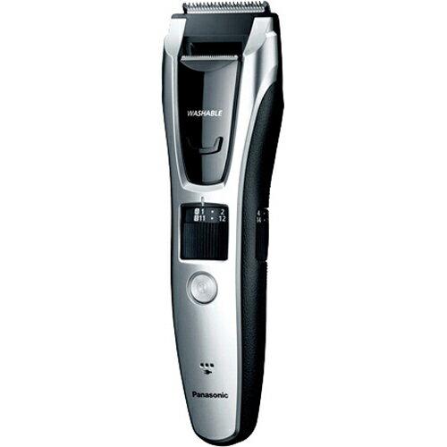 家電 理美容家電 シェービング パナソニック ヒゲトリマー シルバー調 ER-GB74-S