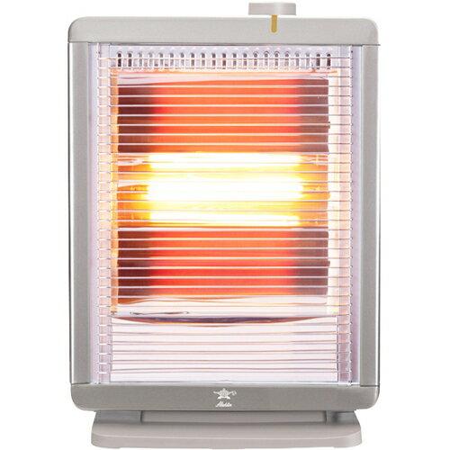 家電 季節家電 電気暖房器具 アラジン デュオヒーター AEHGS101NT ブラウン