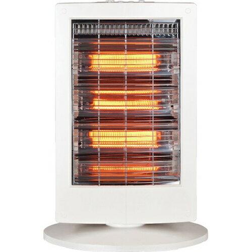 家電 季節家電 電気暖房器具 エスケイジャパン カーボンヒーター ホワイト SKJ-HU90C