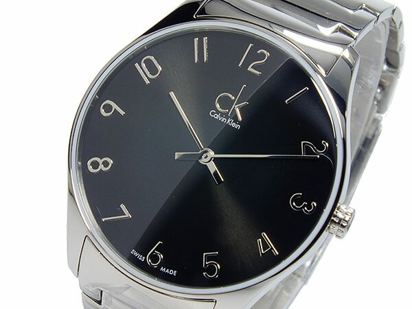 5000円以上送料無料 カルバンクライン Calvin Klein CK クオーツ メンズ 腕時計 K4D2114X 【腕時計 海外インポート品】 レビュー投稿で次回使える2000円クーポン全員にプレゼント