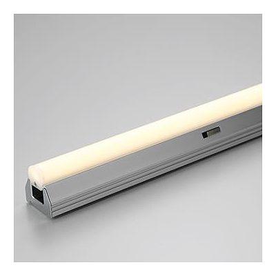 レビュー投稿で次回使える2000円クーポン全員にプレゼント DNライティング(ディーエヌライティング) LEDシームレス 光源一体型間接照明器具 HAS-LED ハイパワー型 全方向タイプ 850mm 昼白色 調光兼用型 HAS-LED 850N-FPL 【生活家電\照明器具・部材\照明器具\LED間接照明】