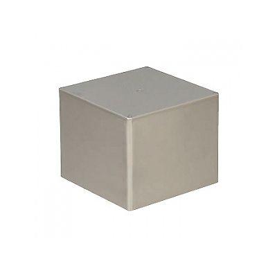 レビュー投稿で次回使える2000円クーポン全員にプレゼント 未来工業 プールボックス 正方形 ノックなし 300×300×200 シャンパンゴールド PVP-3020CG 【生活家電\他】