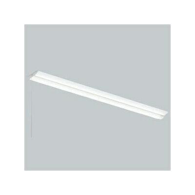 レビュー投稿で次回使える2000円クーポン全員にプレゼント 遠藤照明 LEDベースライト 《LEDZ SDシリーズ SOLID TUBELite》 40Wタイプ 直付タイプ 逆富士形 プルスイッチ付 W150 一般タイプ 2000lmタイプ FLR40W×1灯器具相当 昼白色 非調光タイプ ERK9846W+RAD-496NA 【生活